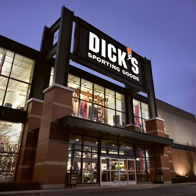 Dicks Sporting Goods in Watertown,